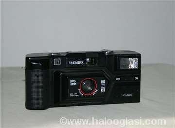 Premier PC-500 sa blicem i motorom