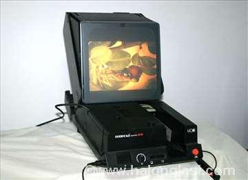 Reflecta diamator AFM, slajd projektor