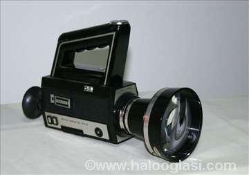 Revue S8 Sound Deluxe, tonska kino-8 kamera