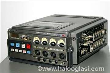 Sony BVW-35, Betacam SP recorder-player