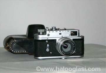 Zorki-4 fotoaparat