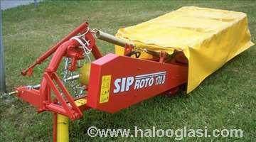 Bočna kosačica Roto D/DH SIP Šempeter