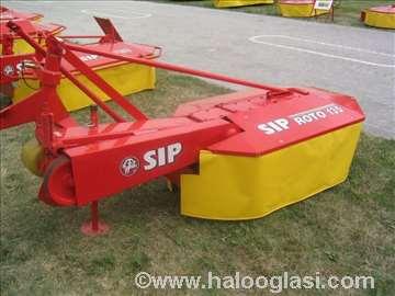 Bočna kosačica Roto SIP Šempeter