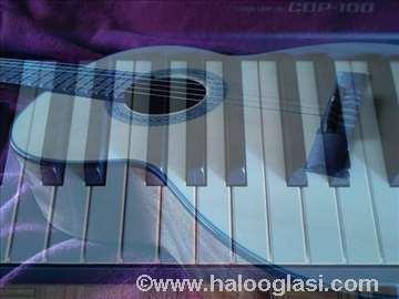 Časovi komponovanja i aranžiranja muzike