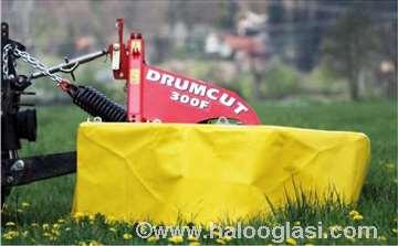 Čeona kosačica Drumcut F SIP Šempeter