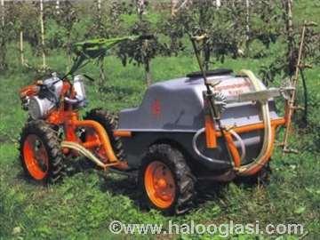 Hobby prskalica AGS 150 Agromehanika