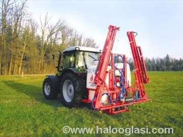 Nošena prskalica AGS 400-1200 EN Agromehanika