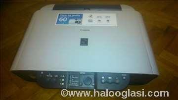 CanonMP140-štampac skener fotokopir 3 u 1+mikrofon