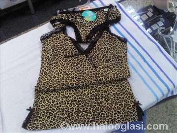 Ženski set gaćice i majica