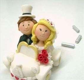 Figurice za torte