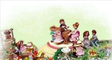 Izrada figurica za torte