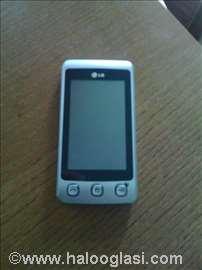 LG K500 Cookie