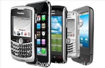 Popravka mobilnih telefona
