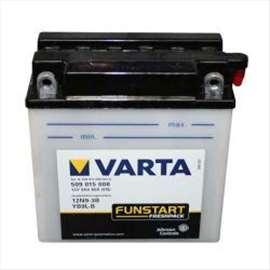 Akumulator Moto 12V 9Ah FRESHPACK desno+, kiselina VARTA 99A0121