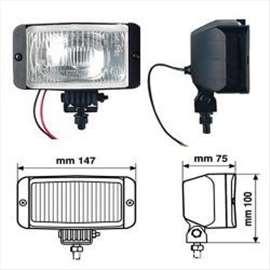 Dodatni far za daljinu - 7234.8 LAMPA 99L385