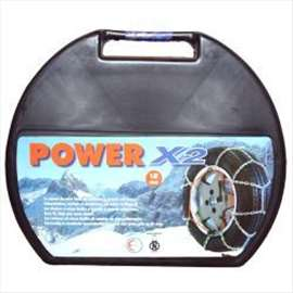 Lanci za sneg 100 Power X2 99D6398