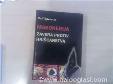Masonerija zavera protiv hrišćanstva