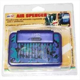 Miris AIR SPENCER 6861-6864 OtoTop 99D871