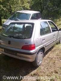 Peugeot 106 delovi za brisače