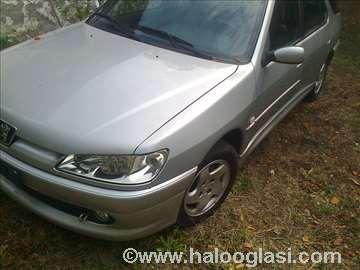 Peugeot 306 karteri – metalni i aluminijumski