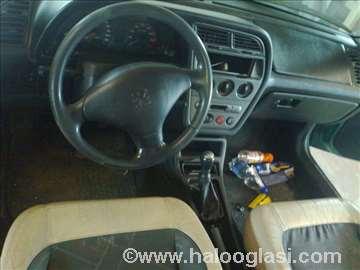 Peugeot 306 volan, letve volana