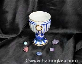 Porcelanski pehar