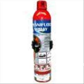 Protivpožarni aparat 1000 gr. sprej 4900 OtoTop 99D0121