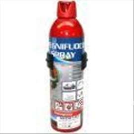Protivpožarni aparat 500 gr. sprej 4902 OtoTop 99D0122