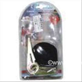 Traka za zatezanje-vezivanje prtljaga sa mehanizmom 2155 OtoTop 99D423