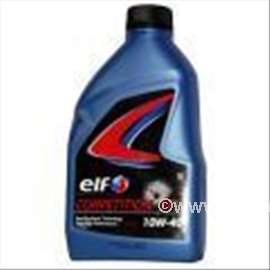 Ulje motorno Elf 1L/1 Competition STI 10w-40  99U1341