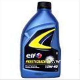 Ulje motorno Elf 1L/1 EVOL. TS 15w-40  99U0191