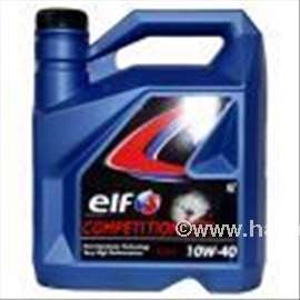 Ulje motorno Elf 4L/1 Competition STI 10w-40  99U1342