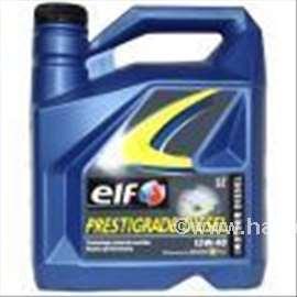 Ulje motorno Elf 5L/1 Prestigrade Diesel 15w-40  99U1332