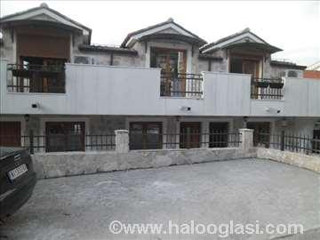 Krasici apartmani Slavisa