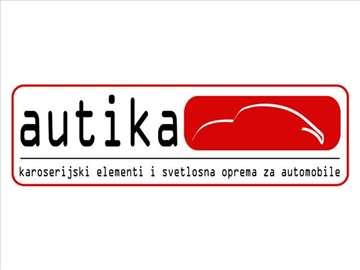 Maglenka Peugeot 407 04- desna