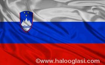 Slovenački jezik, prevodi i overe