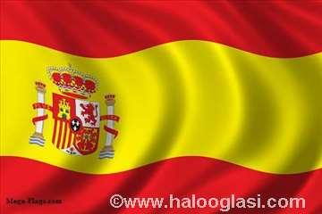 Španski jezik, prevodi i overe