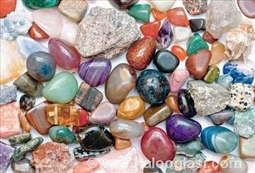 Brušenje i ugradnja poludragog i dragog kamenja