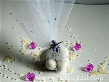 Poklončić za venčanje