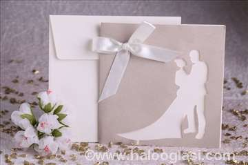 Pozivnica za venčanje