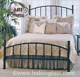 Kreveti od kovanog gvožđa