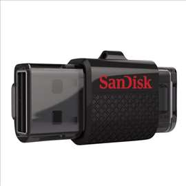 SanDisk DUAL OTG Flash disk 16Gb