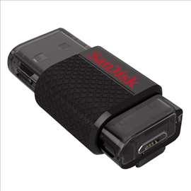 SanDisk DUAL OTG Flash disk 16Gb