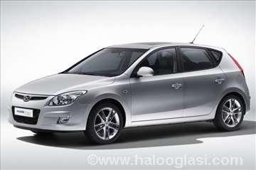Prodaja novih i polovnih delova za Hyundai vozila