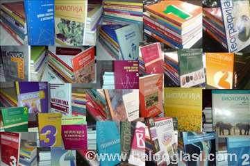 Udžbenici i knjige - Logos, Bigz, Klett, Zavod