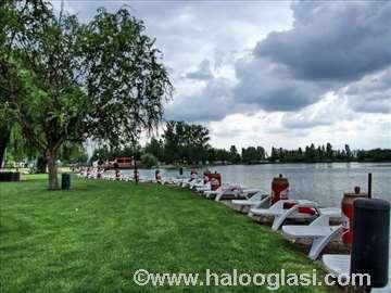 Belocrkvanska jezera, apartman Majstorov