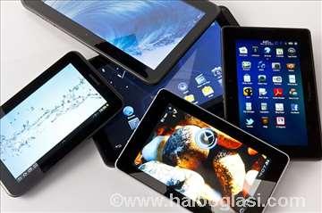 Servis laptop, desktop i tablet računara