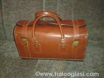 Starinska putna torba