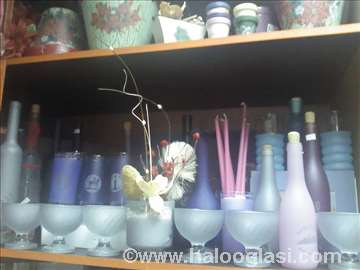 Čaše suveniri