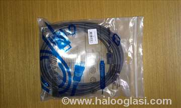 Produžni kabl USB muški/USB ženski-5met.